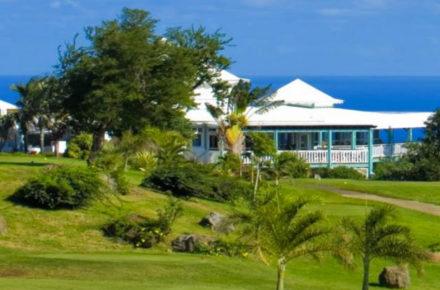 Salle de mariage, Golf Ile de La Réunion