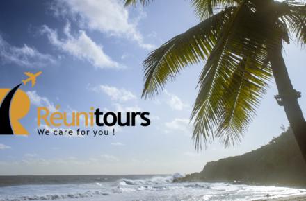 réunitours, agence de voyage, agence réceptive, Réunion