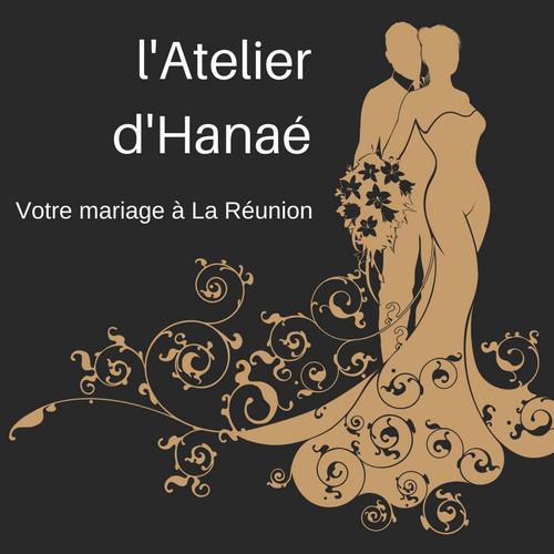 L'atelier d'hanae Île de La Réunion Mariage Réunion