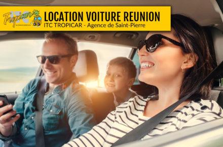 Location Voiture Saint-Pierre Réunion
